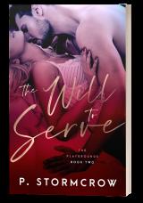 single-book-TheWillToServe